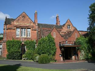 Best Western Plough and Harrow Hotel