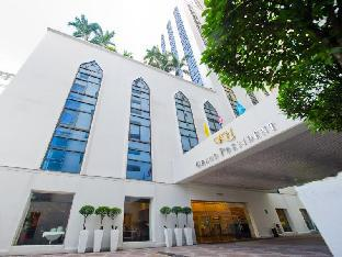 Logo/Picture:Grand President Hotel Bangkok