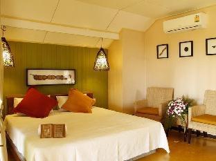 Chumphon Cabana & Diving Hotel discount