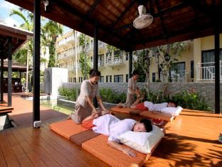 The Front Village Hotel Phuket - Centro benessere