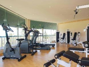 Mangosteen Resort & Ayurveda Spa Phuket - Fitness Room