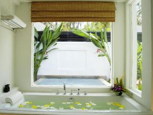 The Racha Phuket Resort Phuket - Hot tub