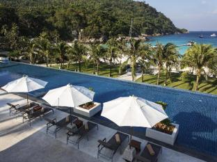 The Racha Phuket Resort Phuket - Bazen
