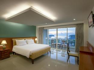 Chanalai Flora Resort, Kata Beach Phuket - Grand Deluxe Room