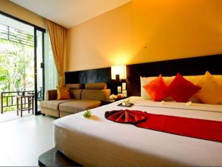 Sunrise Tropical Resort Krabi - Tropical Chalay (double bed)