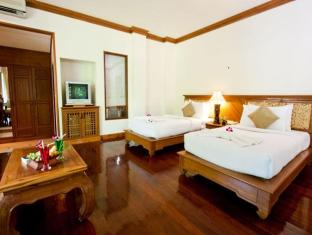 Sunrise Tropical Resort Krabi - Tropical Villa (twin bed)