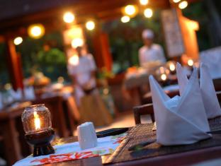 Sunrise Tropical Resort Krabi - Restaurant