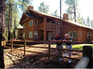 Wyndham Vacation Rentals Hotel in ➦ Pinetop (AZ) ➦ accepts PayPal