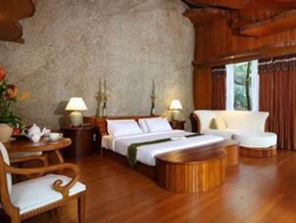 泰国帕岸岛潘威曼帕岸岛度假村(Panviman Resort Koh Phangan) 泰国旅游 第2张