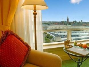 Copenhagen Marriott Hotel Copenhagen - Interior