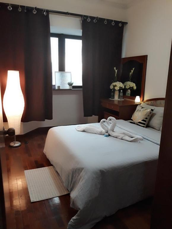Bistari Condo Private Bedroom for 2 (Guesthouse)