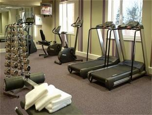 Crowne Plaza Dublin Northwood Dublin - Fitness Room