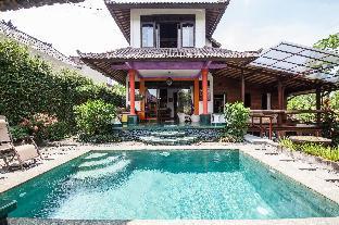 [ウブド](250m²)| 2ベッドルーム/2バスルーム Villa Cinta - ホテル情報/マップ/コメント/空室検索