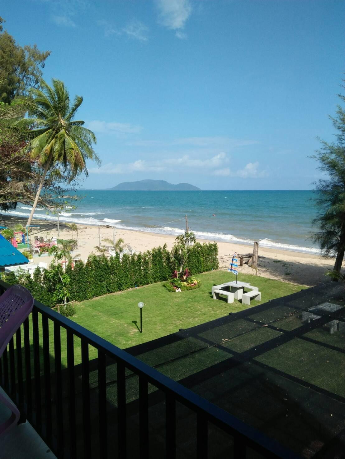 The Chala Resort,The Chala Resort