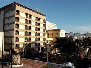 Promos Grande Hotel da Barra