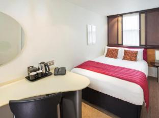Corus Hotel Hyde Park London - Guest Room