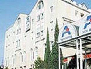 Hôtel Arles Plaza