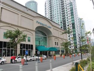 Best Western Oxford Suites Makati Manila - Nearby Mall - Rockwell Powerplant