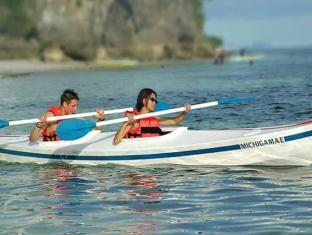 Henann Resort Bohol - Recreational Facilities