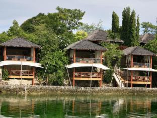 Badian Island Wellness Resort Badian - Spa House
