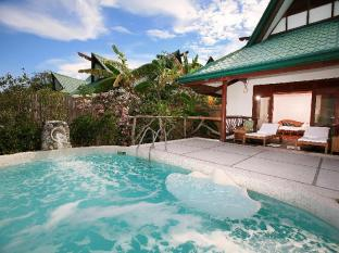 Badian Island Wellness Resort Badian - Pool Villa