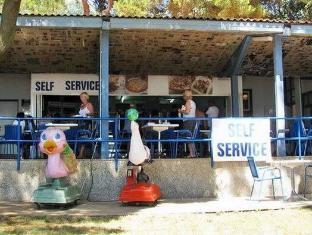 Superior Mobile Homes in Camping Kastanija
