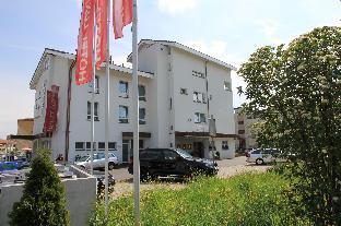 力士商務酒店