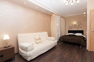 1-room apt. at Novyy Arbat, 26 (085)