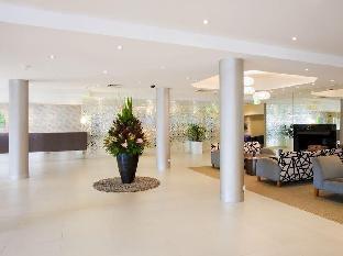 Holiday Inn Parramatta5