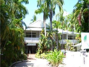 Port Douglas Palm Villas3