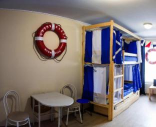 Hostel Sailor Cabin