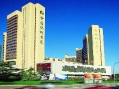 Beijing Poly Plaza Hotel, Beijing