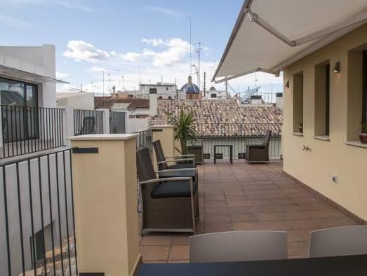 Mon Suites Catedral – Valencia 5