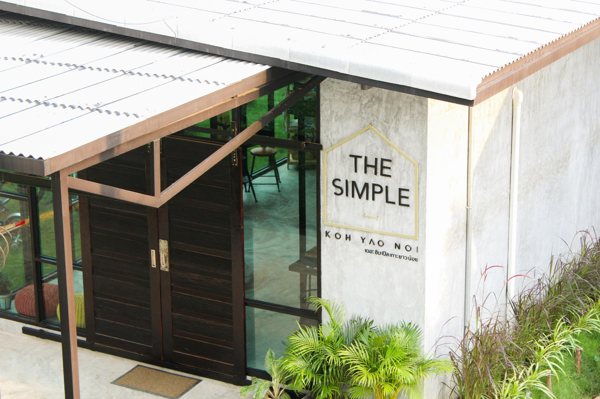 The Simple Koh Yao Noi