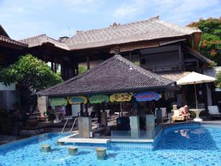 Balisani Padma Hotel Bali - Swimming Pool