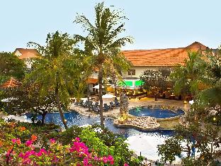 バリ ラニ ホテル Bali Rani Hotel - ホテル情報/マップ/コメント/空室検索