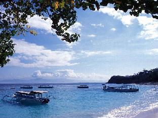 NusaBay Lembongan Resort by WHM