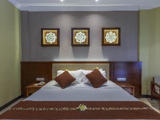 ペランギ バリ ホテル2