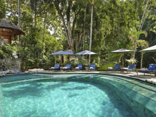 Tjampuhan Hotel and Spa Bali - Main Swimming Pool