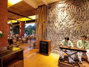 Ramayana Resort & Spa Bali - Gabah Restaurant