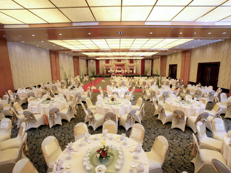le Grandeur Mangga Dua Hotel le Grandeur Mangga Dua Hotel