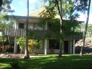 Base Airlie Beach Resort Whitsundays - Hotellet udefra