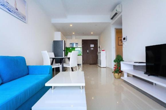 River Gate Residence Apartment  Near Ben Thanh II