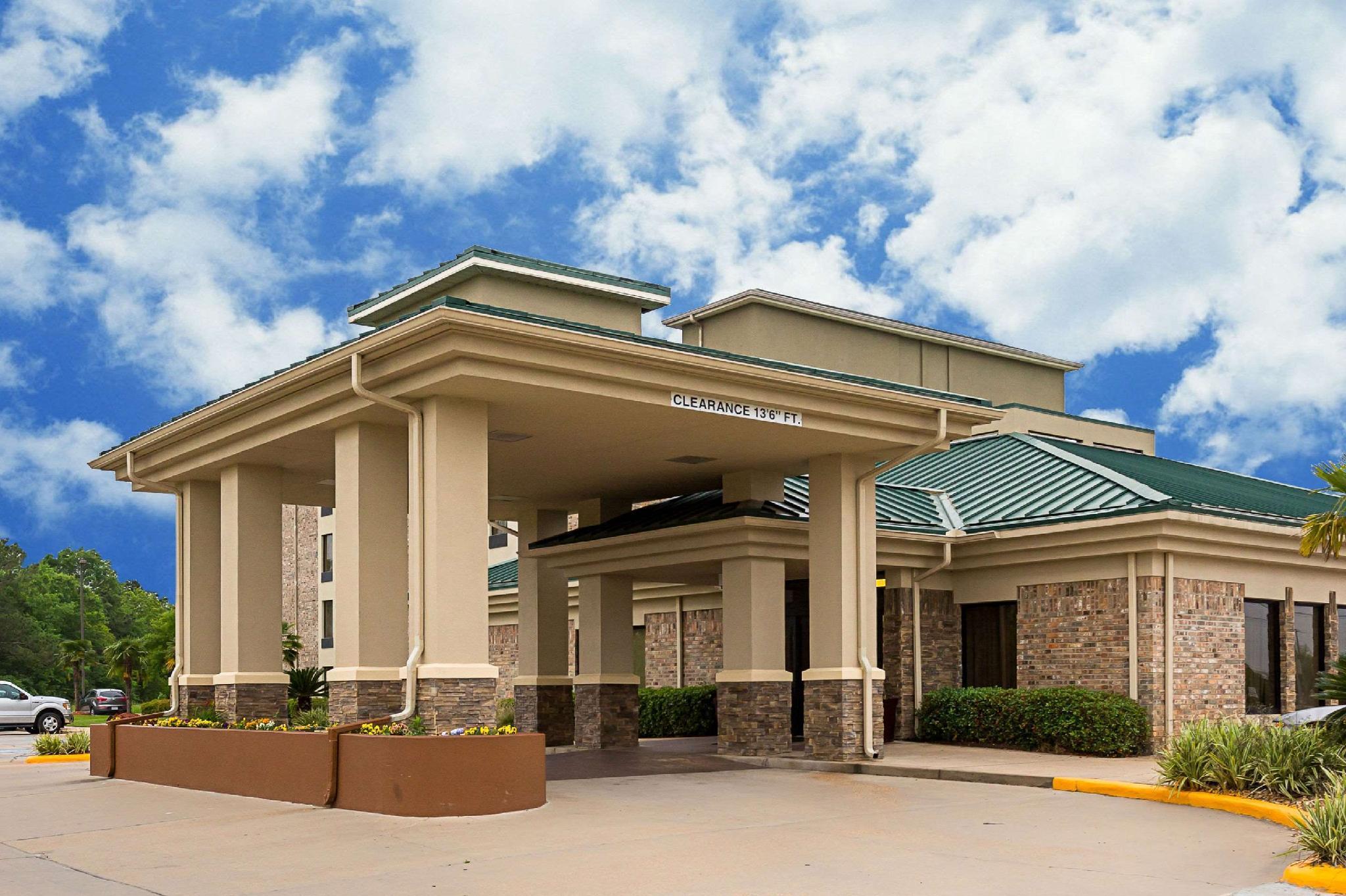 Comfort Inn image