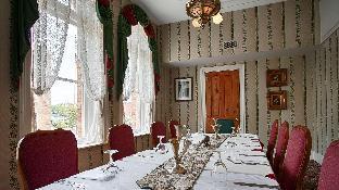 room of Best Western Plus Windsor Hotel