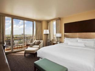 view of The Westin Savannah Harbor Golf Resort & Spa
