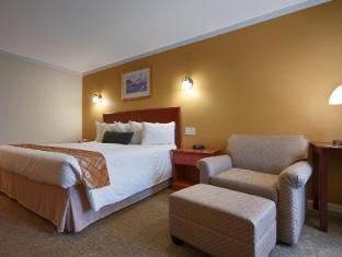Interior Best Western Acadia Park Inn