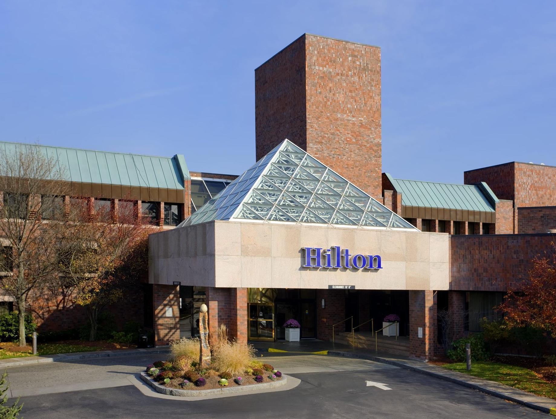 Hilton Boston Dedham Hotel image