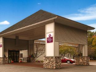 Booking Now ! Best Western Plus Windjammer Inn & Conference Center