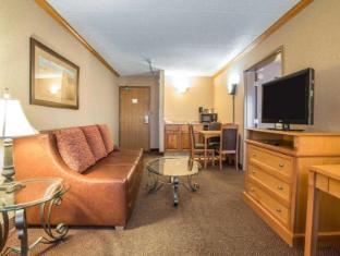 view of Quality Inn & Suites Casper near Event Center